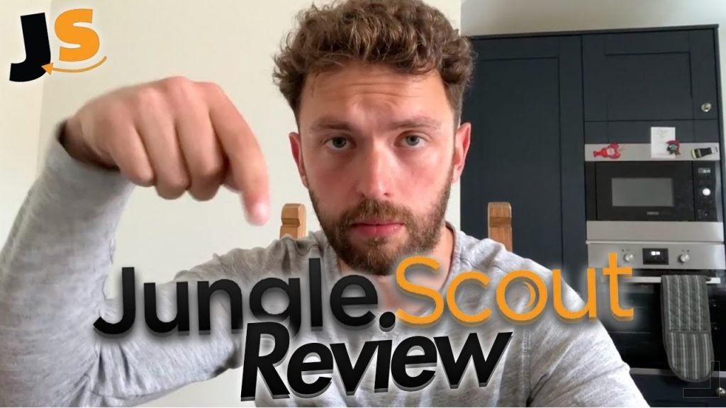 Jungle Scout Review (Updated 2019)