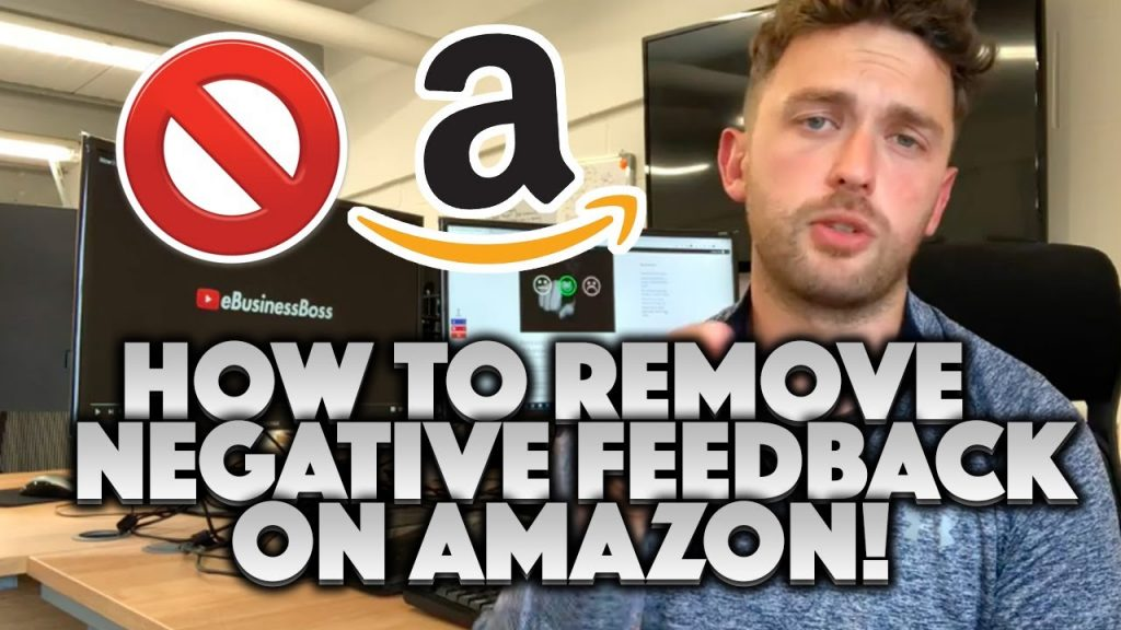 Removing Feedback On Amazon (Advanced Seller Tactic)