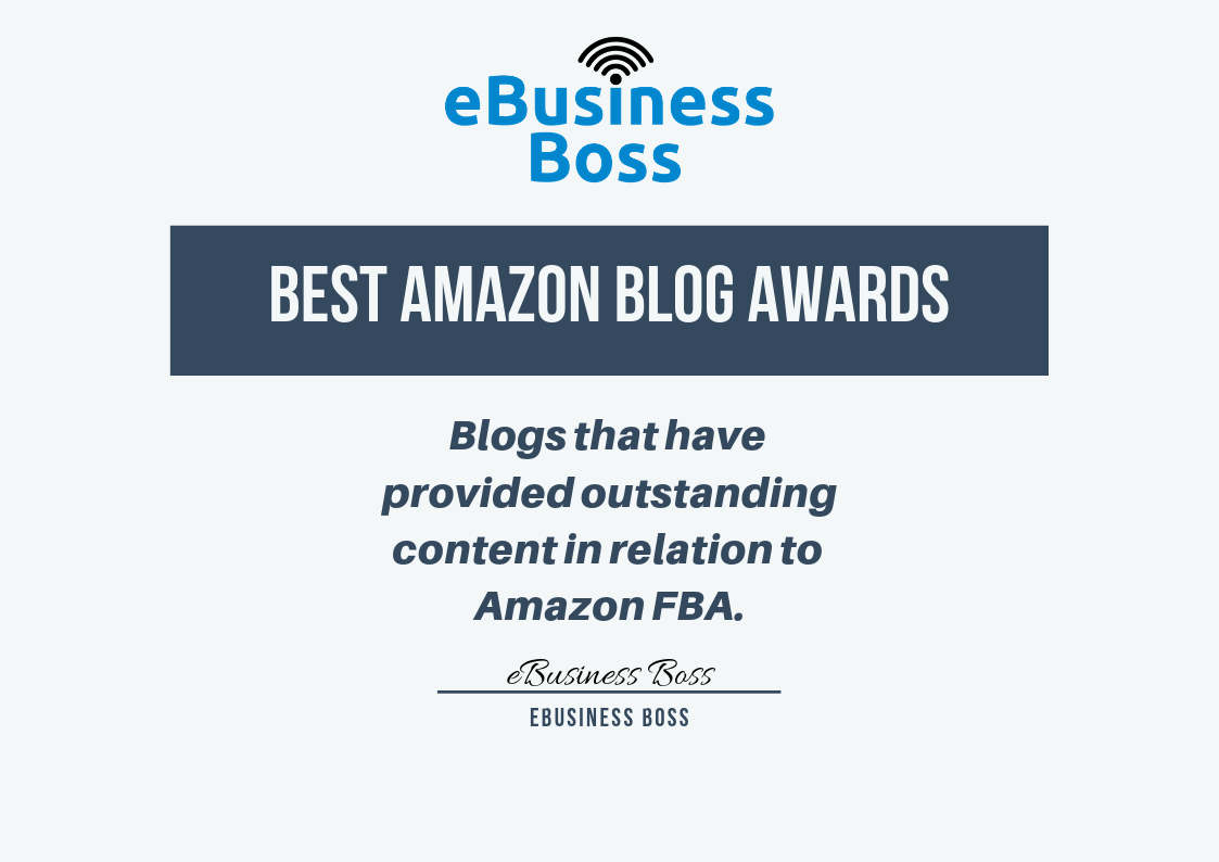 best amazon fba blogs