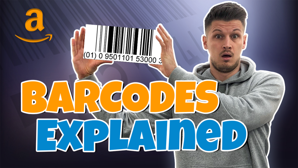 Amazon Barcode Requirements – The Ultimate Guide