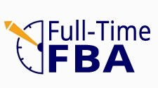 full time fba blog
