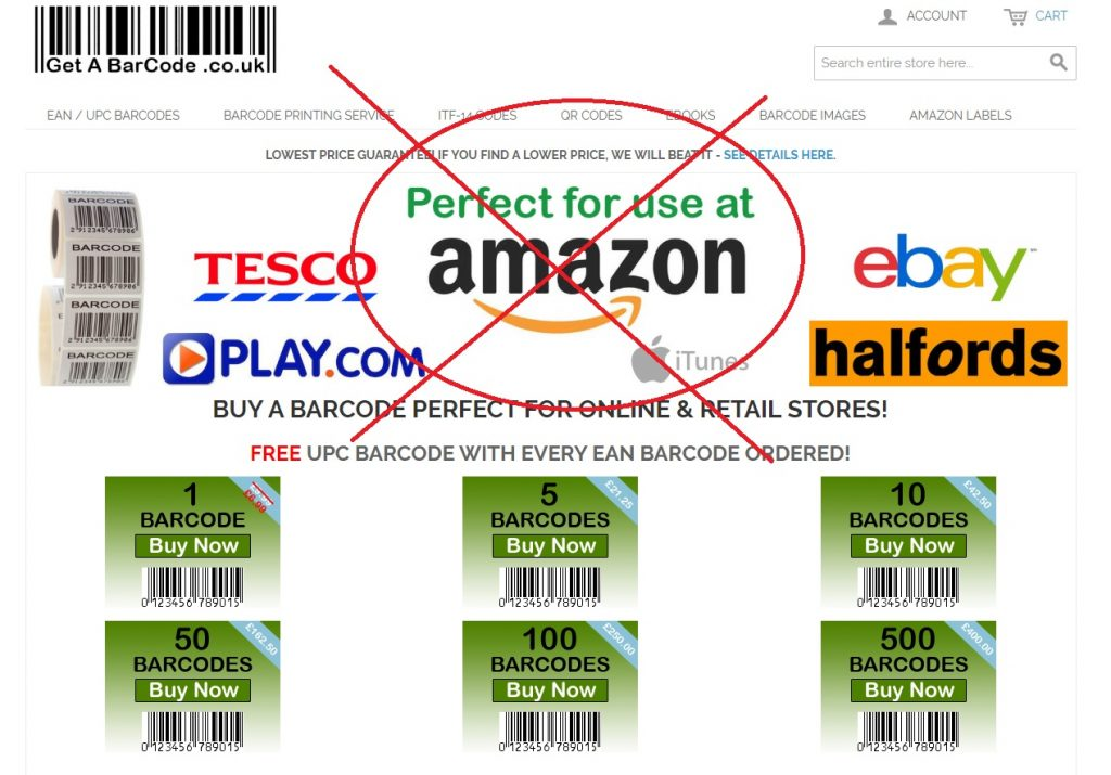 amazon fba barcodes