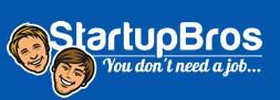 startup bros blog