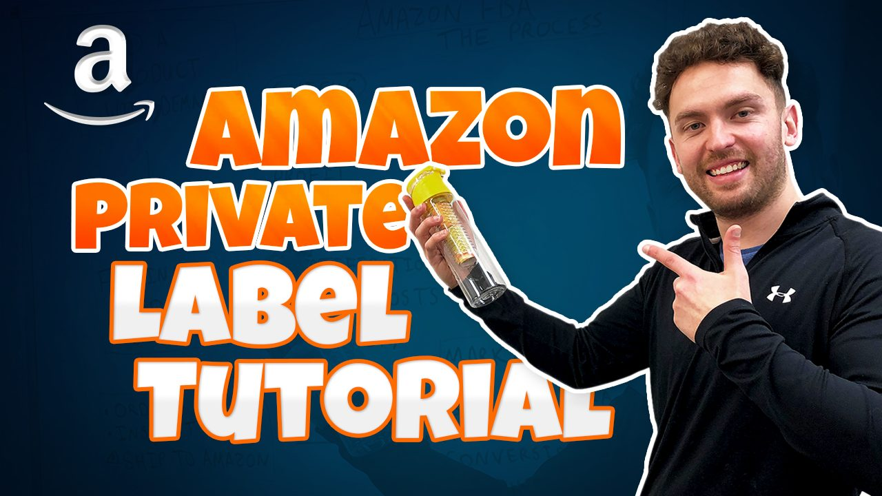 Amazon Private Label – What You Need To Know