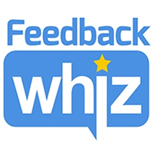 Feedback Whiz Review Logo