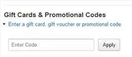 Amazon Discount Code Customers