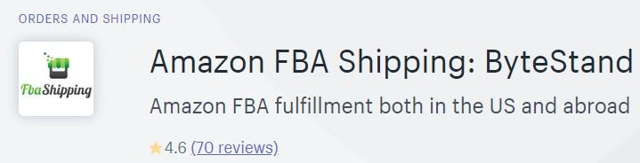 fba shipping shopify