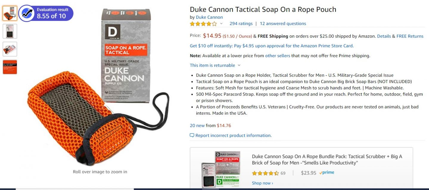 good amazon product idea