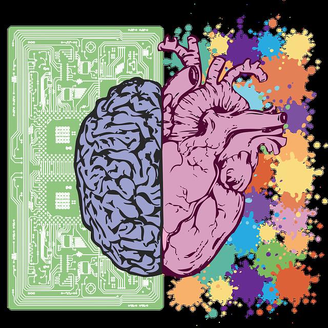 left vs right brain thinking