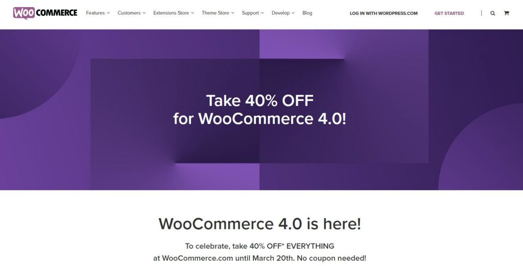 woocommerce vs shopify