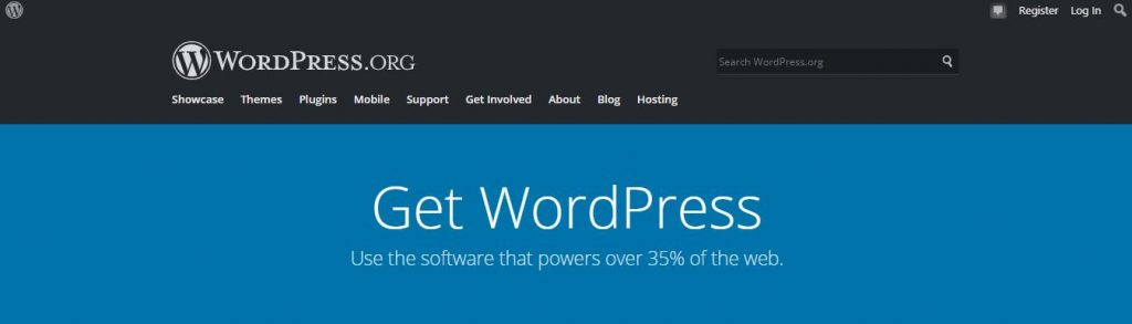 WordPress Download