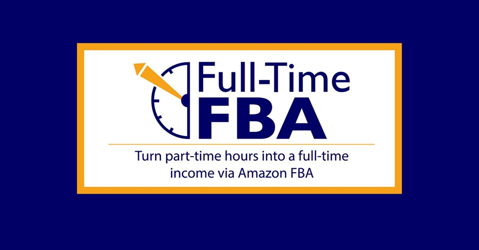 full time amazon seller forum