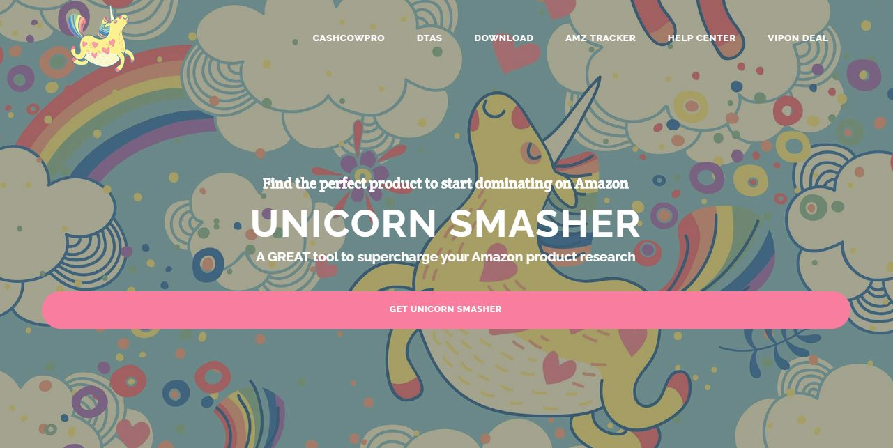Unicorn Smasher Chrome Extension_eBusiness Boss