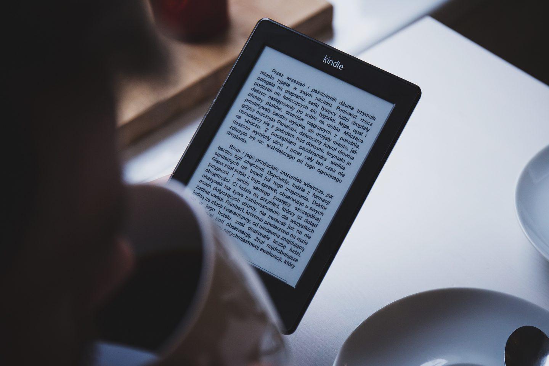 Self-Publishing on Amazon_eBusiness Boss