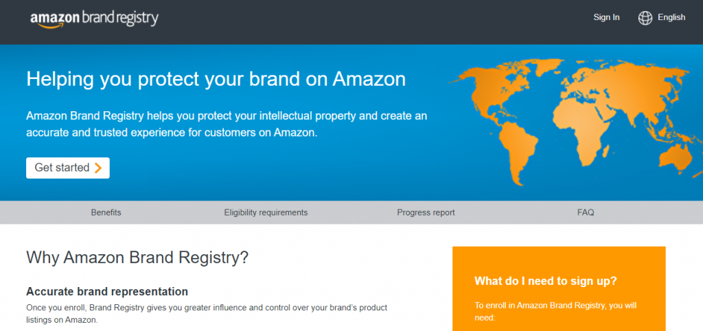 Can I Sell on Amazon Without Brand Registry