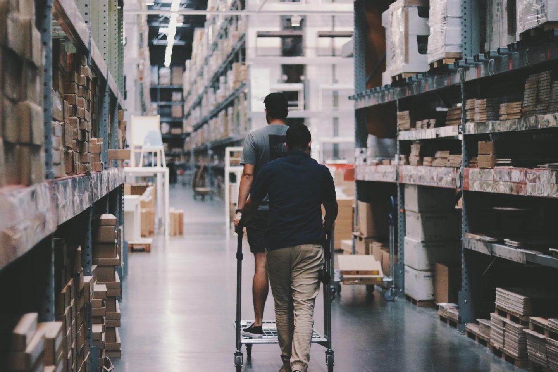 How to Liquidate Amazon Inventory