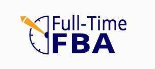Full-Time FBA Podcast