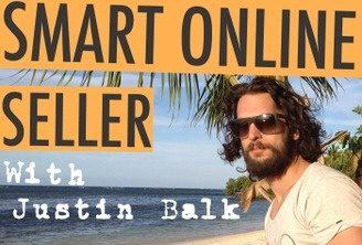 The Smart Online Seller Podcast