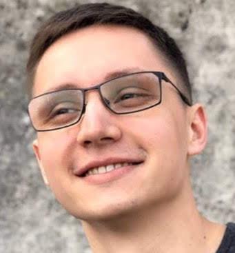 Alex Tkachenko io scout
