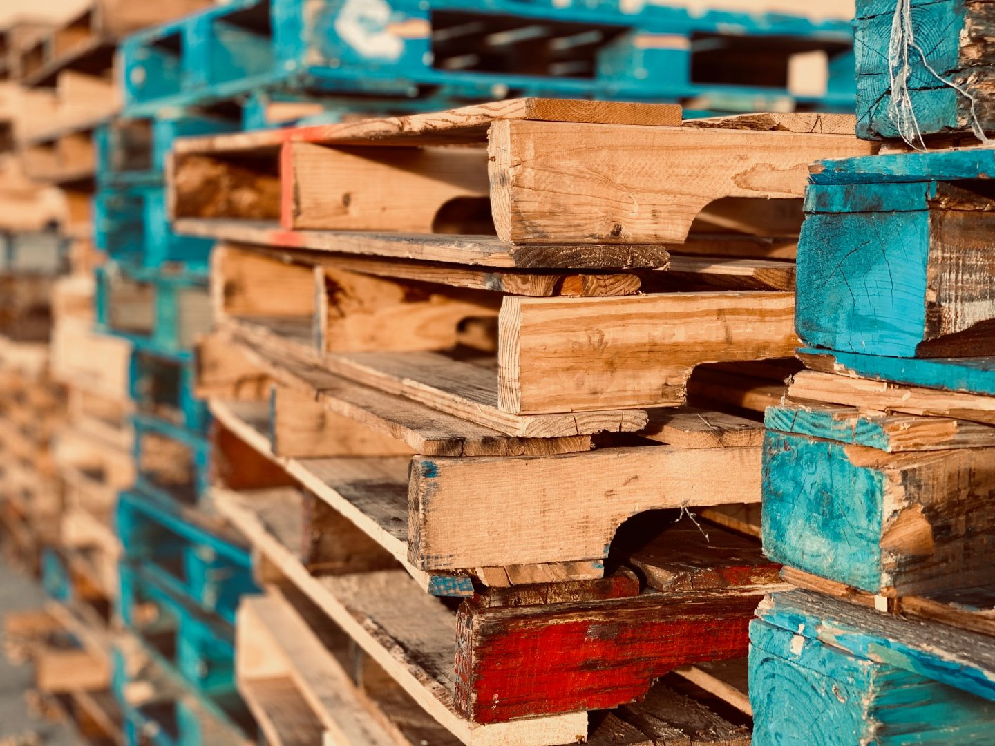 Amazon Pallet Requirements: Important Information