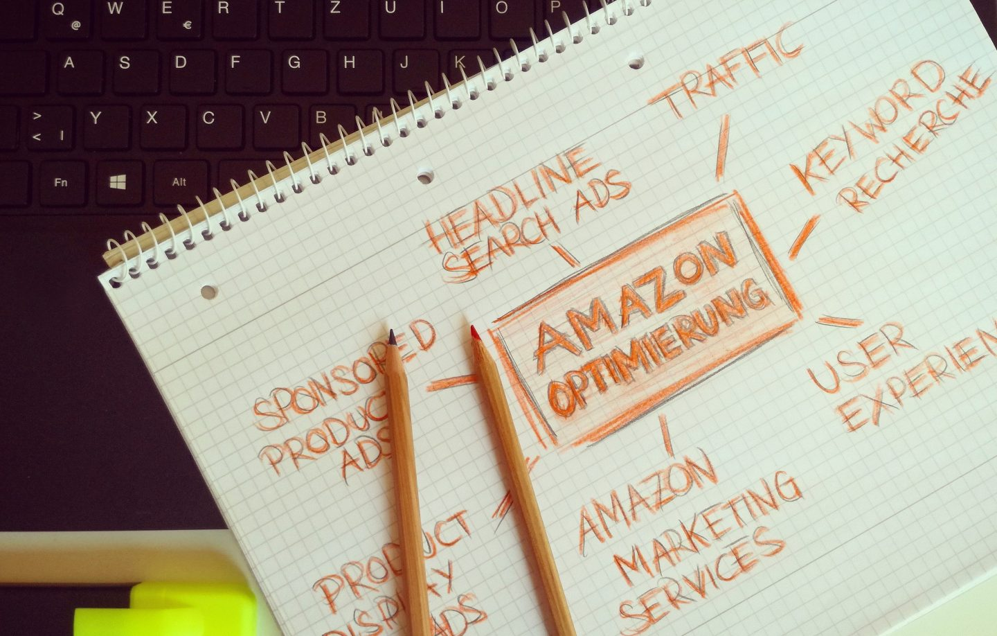 What Is A Good ACoS on Amazon? (Improve Your ACoS)